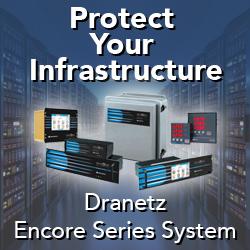 Dranetz Encore Series System