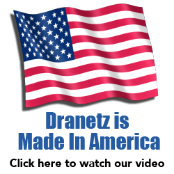 Dranetz is Made In America