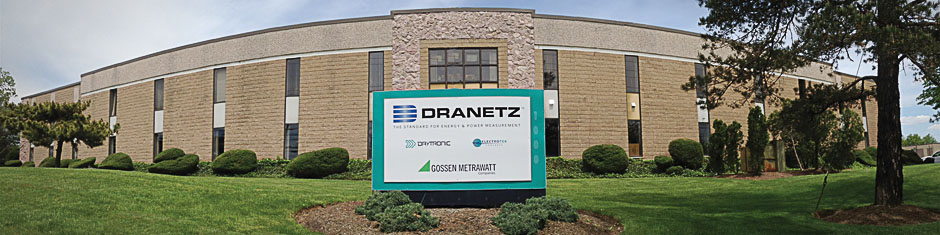 Dranetz Headquartes include sales, administration, and manufacturing of all Dranetz Power Quality products.