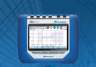 Try a Dranetz Power Quality Analyzer before you buy it!