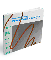 Field Handbook for Power Quality Analysis P/N HB114414