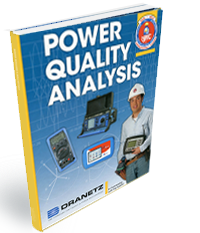 Power Quality Analysis P/N HB114416