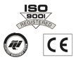 Dranetz ISO Certification