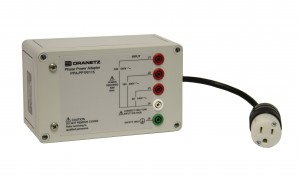 Dranetz PPA-PP1R/115 Phase Power Supply