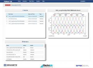 PQView DE Power Quality Software
