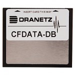 CFDATA-DB CF Data Card