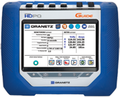Dranetz HDPQ Guide