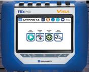 Dranetz HDPQ Visa