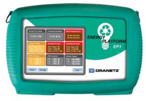 Dranetz Energy Platform EP1