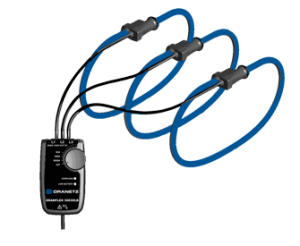 Dranetz 3003XL Flexible Current Probe