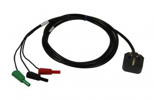 11415-G3 Single Phase Cable UK