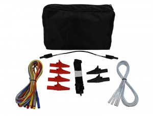 Dranetz EP1 Cable Pouch