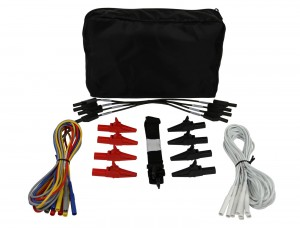 Dranetz PX5 Cable Pouch 116042-G3