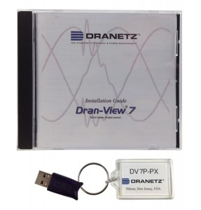 DranView 7 - DV7P-PX