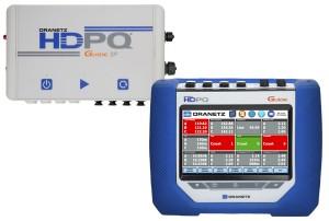 Dranetz HDPQ Guide - HDPQ Guide SP