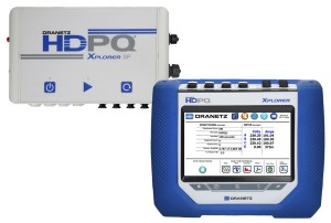 Dranetz HDPQ Xplorer - HDPQ Xplorer SP