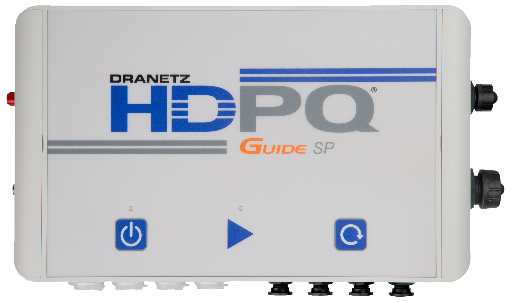 The New Dranetz HDPQ SP - IP65 Protection