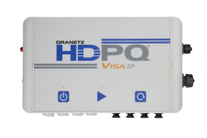 Dranetz HDPQ Visa SP IP65 Power Quality Analyzer