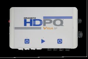 Dranetz HDPQ Visa SP IP65 Power Quality Analyzer