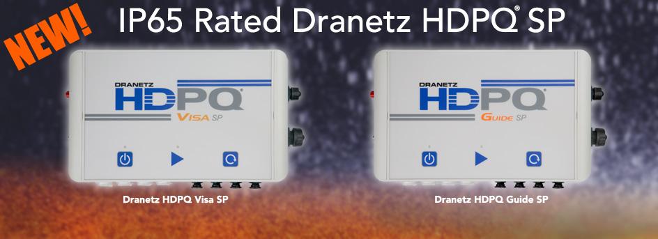 Dranetz HDPQ SP