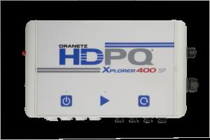 Dranetz HDPQ Xplorer 400 SP