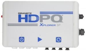 Dranetz HDPQ Xplorer SP