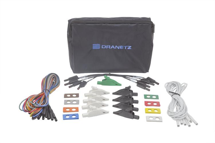 CVCS-HDPQ Color Voltage Cable Set