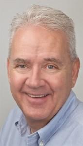 Timm Davis, Dranetz Western Region Manager