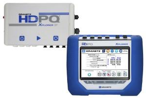 Dranetz HDPQ Xplorer - XplorerSP