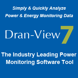 Dran-View 7 Power Quality Software