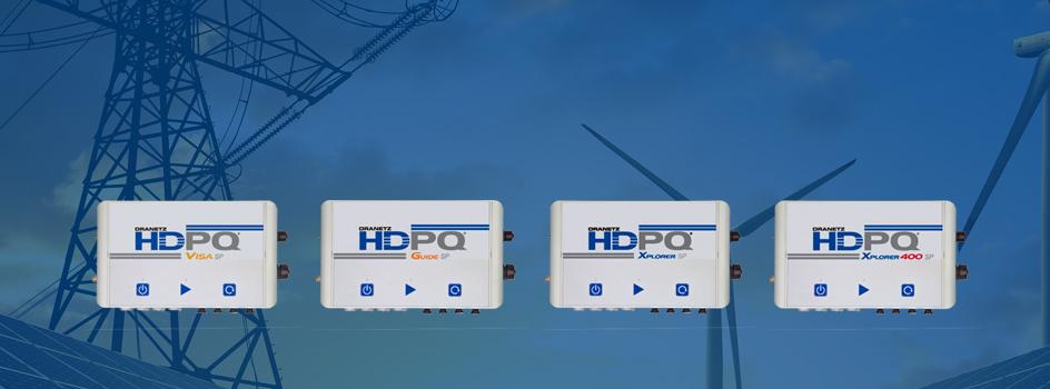 Dranetz-HDPQ-SP2