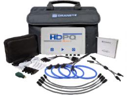 Dranetz HDPQ Guide SP Spring Special