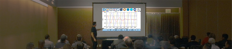 Dranetz Power Monitoring Seminars