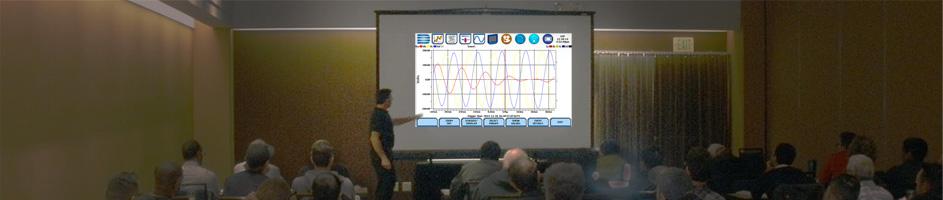 Dranetz Power Monitoring Seminars