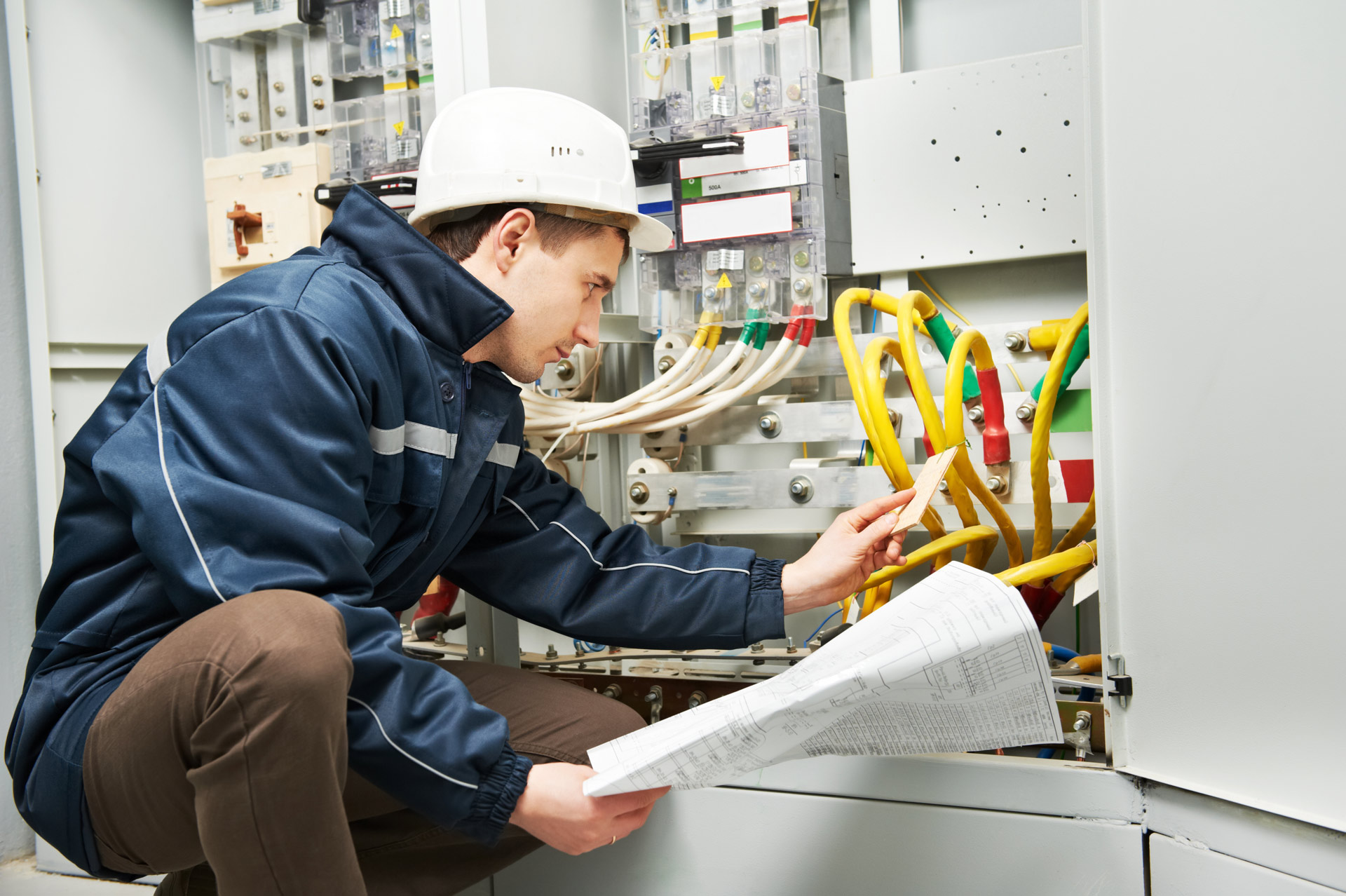 Power Quality Monitoring and Management