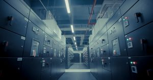 Power Quality Monitoring for Data Centers & IT Facilities