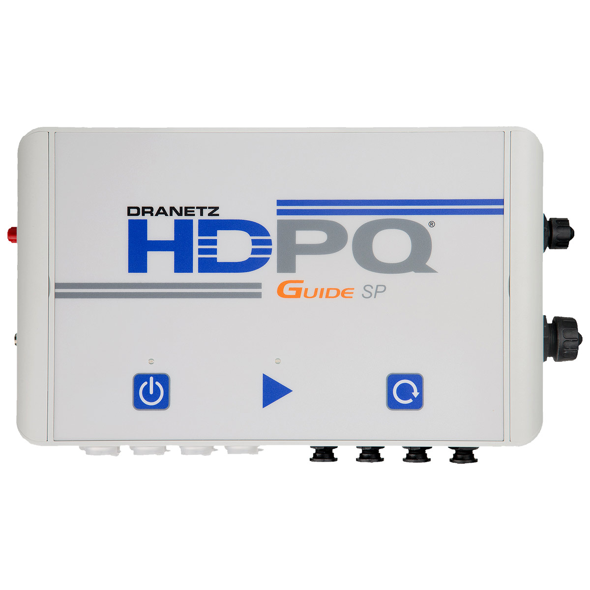Dranetz HDPQ Guide SP (Rated IP65) Power Quality Analyzers | Dranetz